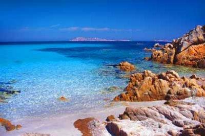 Sardinien (Reisezeit variabel)